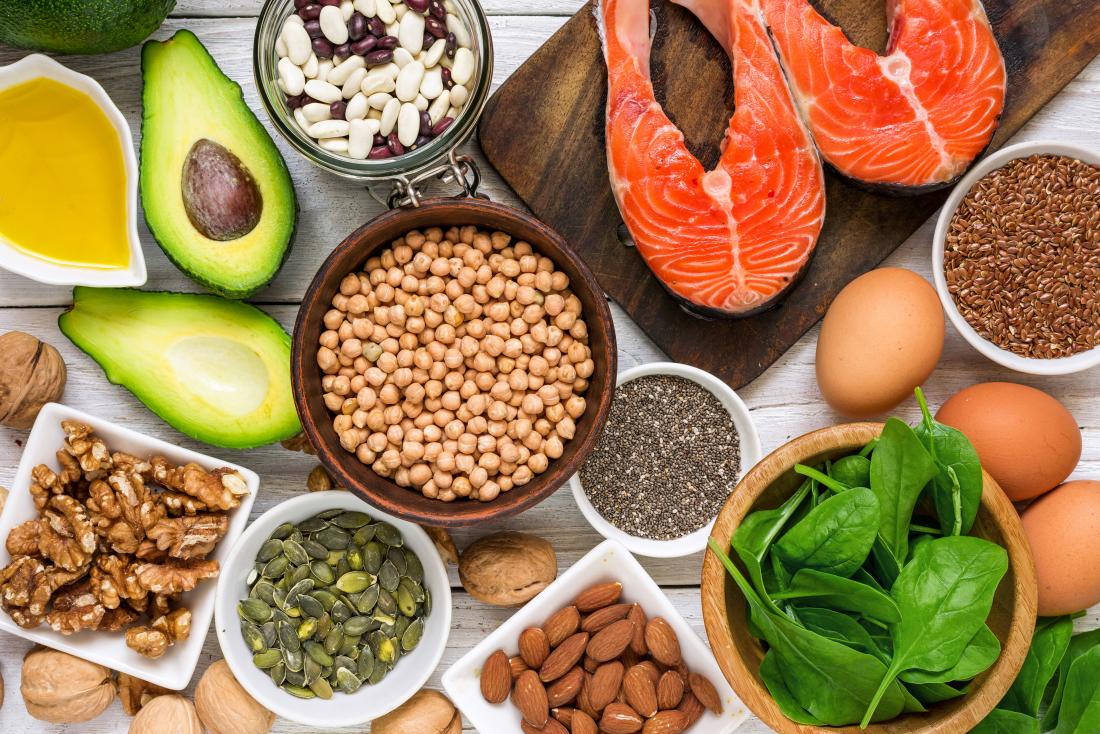 Omega-3 Fatty Acids — The Ultimate Beginner's Guide